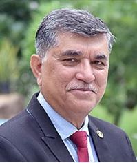 Shri Subhash Kumar