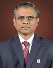 Shri Vinod S. Shenoy