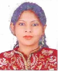 MS. Esha Srivastava